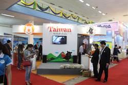 越南旅展登場 台灣館推旅遊魅力