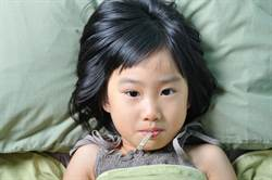 給兒童喝感冒糖漿?當心咖啡因傷身!