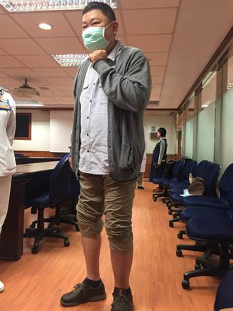 淋巴水腫成象腿復原  馬國僑胞讚台醫術