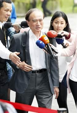 中研院評議會  賴明詔:下任院長有責恢復中研院名聲