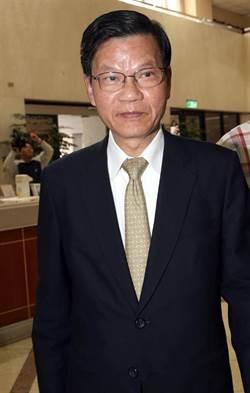 中研院評議會結論 翁啟惠將說明