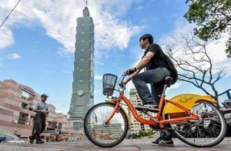 我見我思-台灣未來《十年》