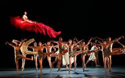 圖輯:日內瓦大劇院芭蕾舞團 高雄演出《仲夏夜之夢》
