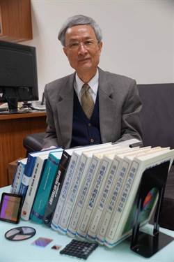 台灣第一人 中大教授獲國際教育家獎