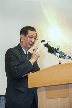 黃光國:郭位退選明智之舉 中研院長選舉 李遠哲操盤?