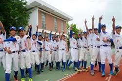 等12年 嘉義東石國中進全國硬式棒球4強