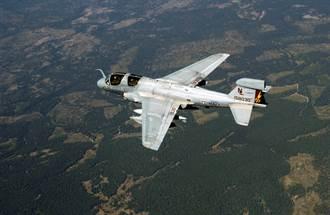 美電戰機加入反恐 實為防俄