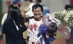 棒球風》憶時報鷹李瑞麟總教練