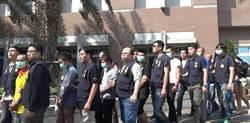 暴力脅迫青少年跳八家將 警方瓦解宮廟組織