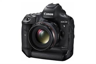 Canon頂級旗艦 EOS-1D X Mark II預購開跑
