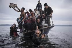 地中海難民船事故救回41人 另500人恐已罹難