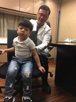 一年喘鳴3次有濕疹  孩童氣喘機率9成