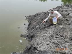涉提供農地掩埋爐渣 秀傳黃明和30萬交保候傳