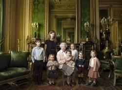 世紀風華 英女王歡慶90