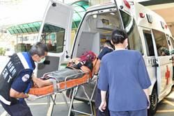 印尼孕婦機上生產  母女平安送醫