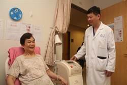 膀胱頻「濕身」 體外磁波儀助改善