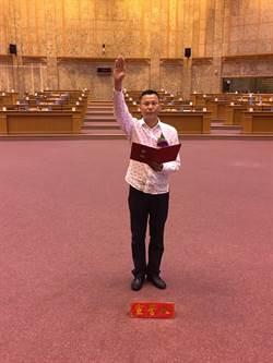 雲林簡慈坊當選議員無效 黃凱判刑撤職議員