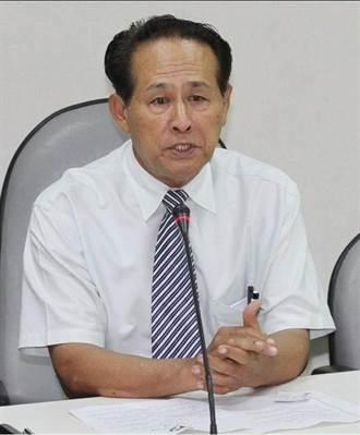 準農委會主委曹啟鴻:美豬開放勢不可擋