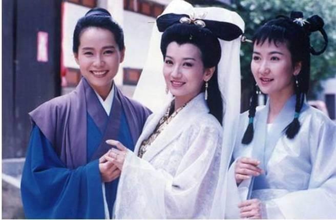 1992年播出的《新白娘子傳奇》是許多人心目中的經典。(圖/取材自微博)