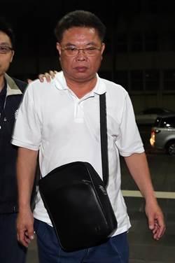 行政院顧問徐德馨涉詐欺賣股 遭限制出境