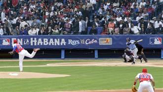 棒球風》古巴、美國用棒球降火氣