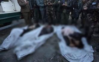 背心突然引爆 8名阿富汗炸彈客提早斃命