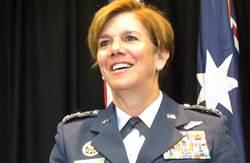 加強國土防衛 美軍戰區司令部迎首名女帥