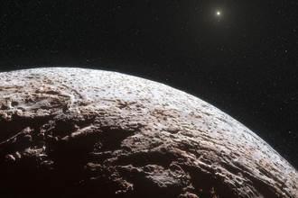 哈伯望遠鏡發現矮行星有超小月亮
