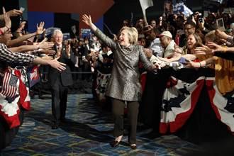 五州初選:共和黨內川普全贏 希拉蕊拿下四州