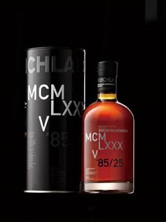 布萊迪高年分珍稀威士忌  DNA3與DNA4驚艷再現