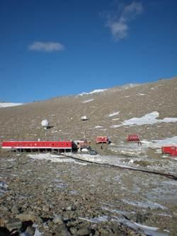 南極洲冰層下發現第二個大湖