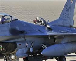 空戰勝利將取決於地面作戰的成功