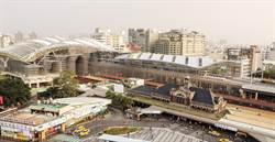 國光客運不賣地 台中火車新站廣場開發受阻