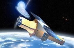 日本放棄失控「瞳」衛星 造價2.5億美元