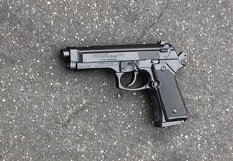 13歲男童持BB槍 巴爾的摩警察開火