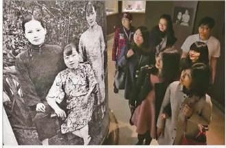 上海肯定宋美齡抗戰貢獻