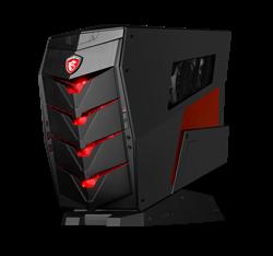 微星「Aegis神盾宙斯」VR電競桌機 5/1上市