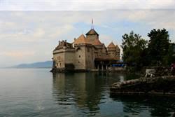 美好年代  瑞士藍色海岸上的珍珠