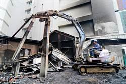 中市拆違建條例7度被退 都發局將再開說明會