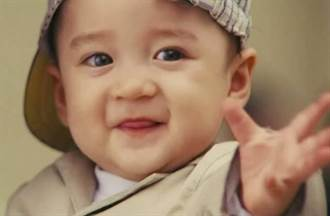 曾和成龍古天樂飆戲 《寶貝計畫》裡的小Baby長大啦!
