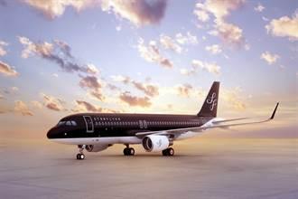 星悅航空(Star Flyer)首度來台 直飛日本北九州