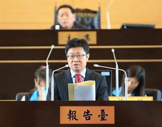 社福排富? 台中市議會引論戰