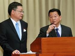 國防部常務次長王信龍:台灣沒有港口可以讓航母停靠