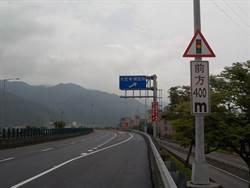 國5再延長大客車通行路肩範圍 車程可省半小時