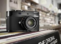 徠卡發表LEICA M-D數位相機