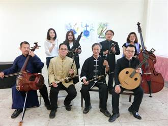 台南市立民族管絃樂團 菁英演奏會登場
