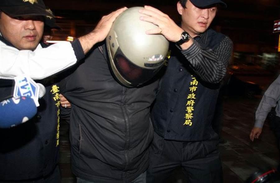 台南湯姆熊遊樂場男童遭割喉案,凶手曾姓判處無期徒刑確定,殺童凶手果真逃過死刑。(資料照片/黃文博攝)