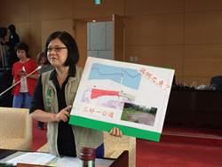 台中社會住宅坪數規畫不當 市議員要求優先讓本地民眾入住