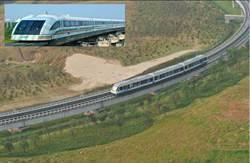 長沙磁浮列車開通和上海的不同