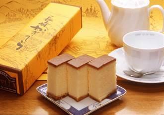 正宗長崎蛋糕空運登台 只賣5/7一天